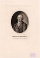 Portr�t Christoph Gottlob Breitkopf., Gustav Georg Endner - 1802 (Quelle: Digitaler Portraitindex)