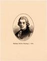 Portr�t Johann Gottlob Immanuel Breitkopf.,  (Quelle: Digitaler Portraitindex)