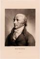Portr�t Joachim Heinrich Campe., Johann Heinrich Schr der - 1822 (Quelle: Digitaler Portraitindex)