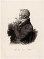 Portr�t Johann Friedrich von Cotta., um 1830 (Quelle: Digitaler Portraitindex)