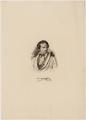 Porträt Willibald Alexis (1798 - 1871), Albert Korneck-1841 (Quelle: Digitaler Portraitindex)