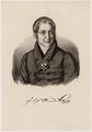 Portr�t Julius Eduard Hitzig (1780 - 1849), Franz Kr ger (1797 - 1841 (Quelle: Digitaler Portraitindex)