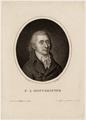 Portr�t Franz Anton Hoffmeister (1754 - 1812), Nikolaus Lauer - 1806 (Quelle: Digitaler Portraitindex)