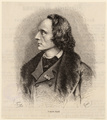 Porträt Henry Litolff (1818 - 1891), Alphonse Gérard-um 1850 (Quelle: Digitaler Portraitindex)