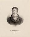 Porträt Siegfried August Mahlmann (1771 - 1826), A. Thamisch-1801/1850 (Quelle: Digitaler Portraitindex)