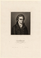 Portr�t Alois Senefelder (1771 - 1834)., Johann Georg Nordheim - um 1840 (Quelle: Digitaler Portraitindex)