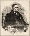 Portr�t Augustus Frederick <Sussey, Duke> (1773 - 1843)., um 1843 (Quelle: Digitaler Portraitindex)
