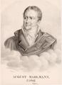 Porträt Siegfried August Mahlmann (1771 - 1826)., Gerhard von Kügelgen-1811 (Quelle: Digitaler Portraitindex)