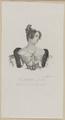 Bildnis der K�nign Elisabeth Luise von Preu�en, 1841 (Quelle: Digitaler Portraitindex)
