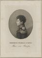 Bildnis des Prinzen Friedrich Wilhelm Ludwig von Preußen, Ludwig Meyer-um 1840/1850 (Quelle: Digitaler Portraitindex)