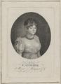 Bildnis der Könign Cathérine von Westfalen, Karl Schröder-1801/1850 (Quelle: Digitaler Portraitindex)