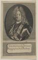 Bildnis des Markgrafen Christian Ludwig zu Brandenburg, Dompropst zu Halberstadt, Bernigeroth, Martin-1715 (Quelle: Digitaler Portraitindex)