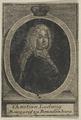 Bildnis des Markgrafen Christian Ludwig zu Brandenburg, Dompropst zu Halberstadt, 1701/1750 (Quelle: Digitaler Portraitindex)