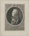 Bildnis des Markgrafen Friedrich Heinrich von Brandenburg-Schwedt, 1801/1825 (Quelle: Digitaler Portraitindex)