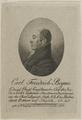 Bildnis des Karl Friedrich von Beyme, Nicolai, Friedrich-1810 (Quelle: Digitaler Portraitindex)