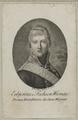 Bildnis des Gro�herzogs Karl Friedrich von Sachsen-Weimar-Eisenach, Johann Gottlieb Boettger - 1805 (Quelle: Digitaler Portraitindex)
