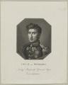 Bildnis des J. W. C. E. Witzleben, 1801/1850 (Quelle: Digitaler Portraitindex)