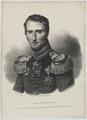 Bildnis des J. W. C. E. Witzleben, Emil Krafft-1801/1850 (Quelle: Digitaler Portraitindex)