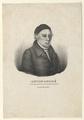 Bildnis des Anton Andr�., Georg Wilhelm Bode - um 1840 (Quelle: Digitaler Portraitindex)