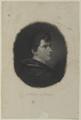 Bildnis des Achim von Arnim, Carl Funke - 1826/1832 (Quelle: Digitaler Portraitindex)