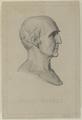 Bildnis des Franz Baader, Carl Arnold Gonzenbach-1836/1885 (Quelle: Digitaler Portraitindex)