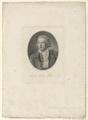 Bildnis des Joseph Marius Babo, Friedrich John-1784/1843 (Quelle: Digitaler Portraitindex)