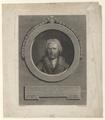 Bildnis des Bernhard Christoph Breitkopf, Gustav Georg Endner - 1777/1824 (Quelle: Digitaler Portraitindex)