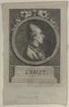 Bildnis des Joseph Anton Christ,  (Quelle: Digitaler Portraitindex)