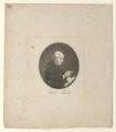 Bildnis des Carl Fasch, Johann Anton Riedel (ungesichert) - um 1790 (Quelle: Digitaler Portraitindex)