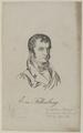 Bildnis des E. von Fellenberg, um 1820 (Quelle: Digitaler Portraitindex)