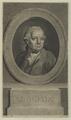 Bildnis des G. Benda, Christian Gottlieb Geyser - 1778 (Quelle: Digitaler Portraitindex)
