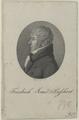 Bildnis des Friedrich Jonas Beschort, Friedrich Wilhelm Meyer (1770)-um 1820 (Quelle: Digitaler Portraitindex)