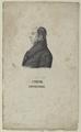 Bildnis des C. F. Beyme, um 1850 (Quelle: Digitaler Portraitindex)