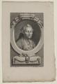 Bildnis des Florian Leopoldus Gassmann, Anton Hickel - 1772 (Quelle: Digitaler Portraitindex)