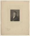 Bildnis des Joseph Frhr. von Hormayr, um 1810 (Quelle: Digitaler Portraitindex)