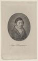 Bildnis des Aug. Klingemann, Johann Christian B hme - um 1830 (Quelle: Digitaler Portraitindex)