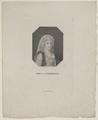 Bildnis der Mara, geb. Schmeling, Ernst Rauch - 1818/1832 (Quelle: Digitaler Portraitindex)