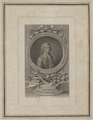 Bildnis des Vincentius Martin, Josef Kreutzinger - 1787 (Quelle: Digitaler Portraitindex)