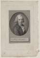 Bildnis des A. G. Meissner, Johann Friedrich Moritz Schreyer-1792 (Quelle: Digitaler Portraitindex)