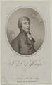 Bildnis des J. S. Mayr, Johann Joseph Neidl - um 1800 (Quelle: Digitaler Portraitindex)