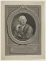 Bildnis des Carl Wilhelm Müller, Bause, Johann Friedrich-1794 (Quelle: Digitaler Portraitindex)
