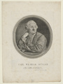 Bildnis des Carl Wilhelm Müller, Johann Friedrich Schröter-um 1795 (Quelle: Digitaler Portraitindex)