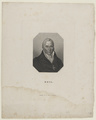 Bildnis des Johann Christian Reil, Johann Daniel Laurenz (1770)-1818/1832 (Quelle: Digitaler Portraitindex)
