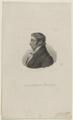 Bildnis des Albrecht Daniel Thaer, Lefevre (um 1850)-um 1850 (Quelle: Digitaler Portraitindex)
