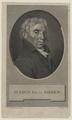 Bildnis des Friedrich Julius Heinrich Graf von Soden, Johann Heinrich Lips - um 1770 (Quelle: Digitaler Portraitindex)