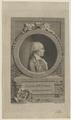 Bildnis des Friedrich Julius Heinrich Graf von Soden, Henne, Eberhard Siegfried - 1787 (Quelle: Digitaler Portraitindex)