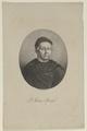 Bildnis des Philipp Meinhard Spie�, Heinrich E. Winter - 1818 (Quelle: Digitaler Portraitindex)