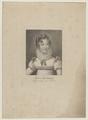 Bildnis der Großherzogin Maria Paulowna von Russland, Friedrich Fleischmann-um 1820 (Quelle: Digitaler Portraitindex)
