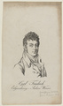 Bildnis des Großherzogs Karl Friedrich von Sachsen-Weimar-Eisenach, um 1825 (Quelle: Digitaler Portraitindex)