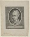 Bildnis des Ernst Wilhelm Wolf, Johann Heinrich Lips-1775/1778 (Quelle: Digitaler Portraitindex)